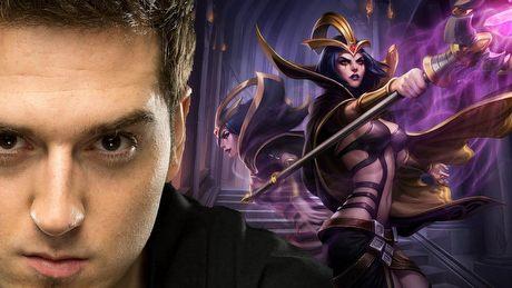Ocelote z SK Gaming - wywiad