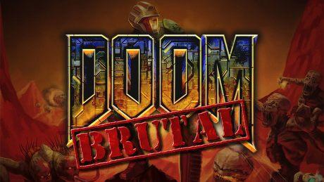 Brutal Doom - nowe spojrzenie na Dooma