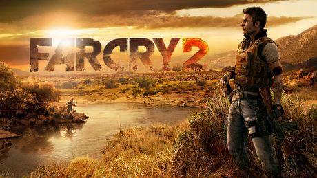 Far Cry w Afryce - z karabinem wśród zebr