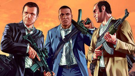 Gramy w Grand Theft Auto V - FPP nowej generacji?