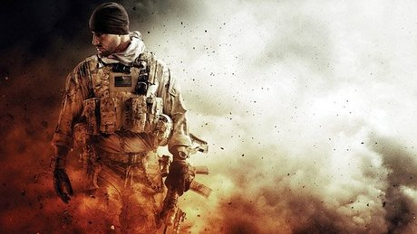 Gramy w Medal of Honor: Warfighter - beta