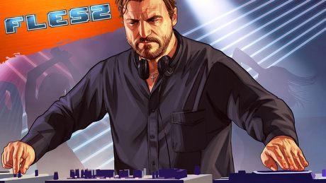 GTA Online otrzymało dodatek z klubami nocnymi. FLESZ – 25 lipca 2018