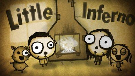 Little Inferno - piekiełko w salonie