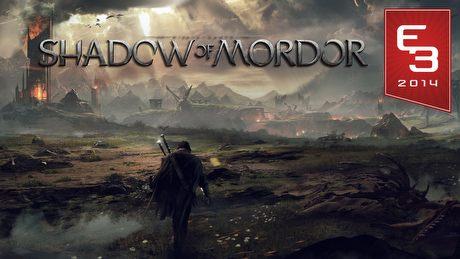 E3 2014: Nasze wrażenia z Shadow of Mordor - więcej w tym slashera, niż Asasyna
