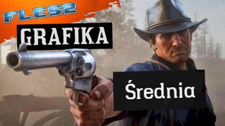 Jak Red Dead 2 działa na PC? FLESZ – 5 listopada 2019