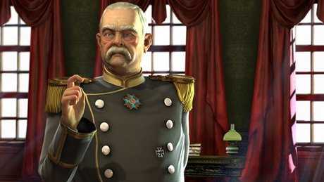 Gramy w Civilization V