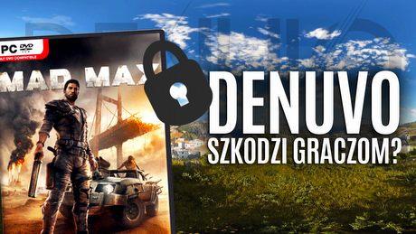 Nie do złamania! Czy zabezpieczenie Denuvo szkodzi graczom?