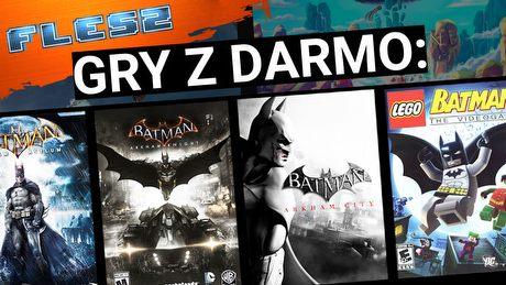 6 gier za darmo w Epic Games Store. FLESZ – 19 września 2019
