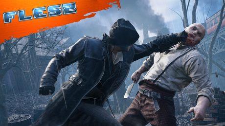 Assassin's Creed: Syndicate zapowiedziany! FLESZ – 13 maja 2015
