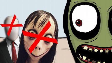 Najbardziej przerażający film w internecie