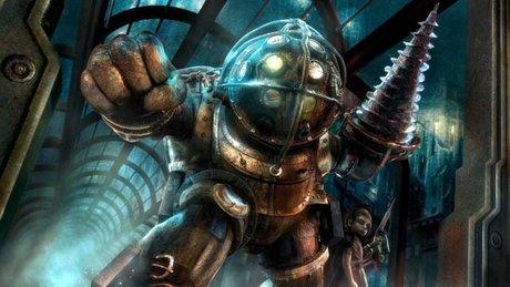 Lato z Padem: Bioshock 2