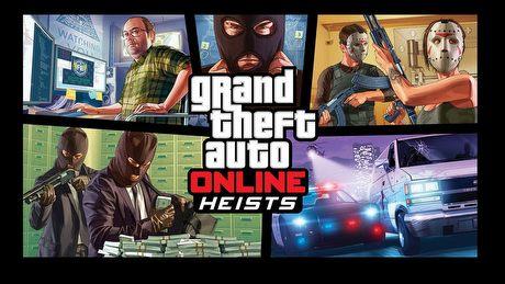Napady w GTA Online – czy warto było czekać?