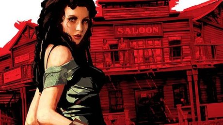 Gramy w Red Dead Redemption, część II