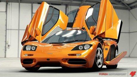 Forza Motorsport 4 - Jeremy Clarkson