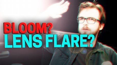 Po co nam bloom i aberracja chromatyczna? Sekrety efektów postprocesowych w grach