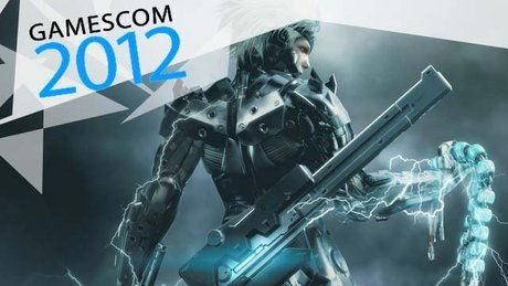 Gramy w Metal Gear Rising