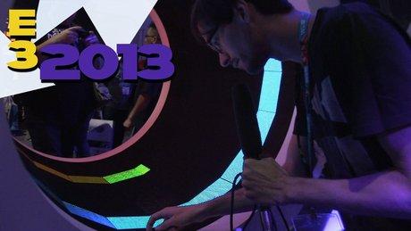 E3 2013: rajd przez targi - Sony