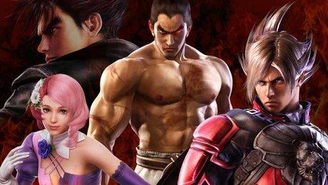 Tekken 6 - tryb Scenario Campaign