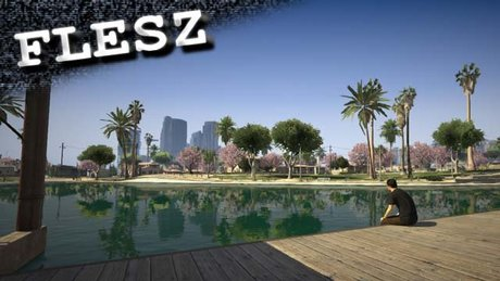 FLESZ - 22 sierpnia 2012