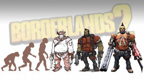 Barwne post-apo w Borderlands 2 - artystyczna strona świetnej strzelanki