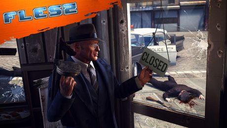 Take-Two kombinuje coś w temacie Mafii III? FLESZ – 30 czerwca 2015