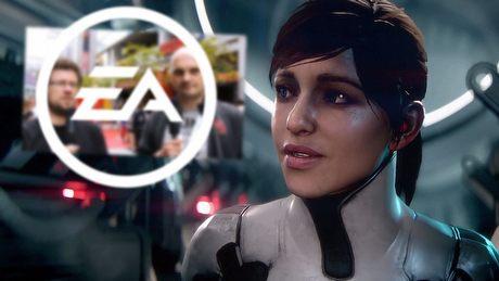 FIFA z fabułą, Mass Effect Andromeda ze zwiastunem. Wrażenia z konferencji EA na E3 2016