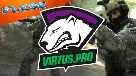 Virtus.pro zawiesza dywizję CS:GO. FLESZ – 14 grudnia 2018