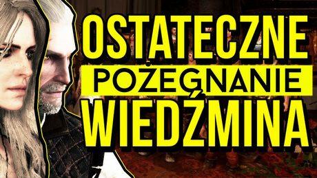 Jak Polacy zrobili największy mod do Wiedźmina