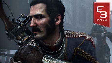 E3 2014 - Gramy w The Order: 1886! Czy w ten film dobrze się gra?