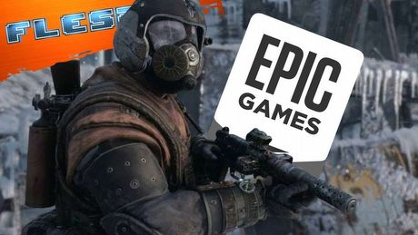Metro Exodus nie pojawi się na Steamie. FLESZ – 29 stycznia 2019