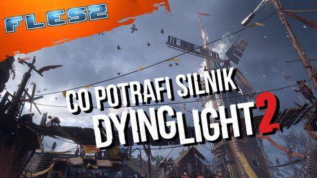 Co potrafi silnik Dying Light 2? FLESZ – 9 lipca 2018