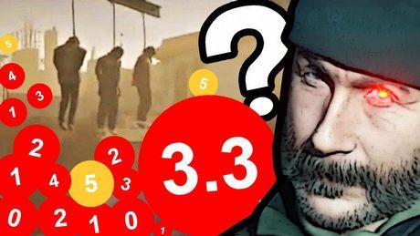 Dlaczego nowe Call of Duty wkurzyło Rosjan