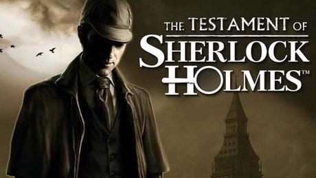Testament Sherlocka Holmesa - ogromna niespodzianka!