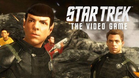 Gramy w Star Trek - a miało być tak pięknie...