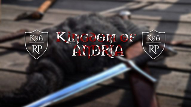 Mount & Blade: Warband Kingdom of Andria v.1.1