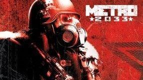 Metro 2033 (PS3)