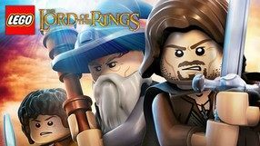 LEGO The Lord of the Rings (NDS)