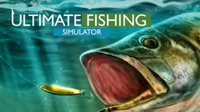 Ultimate Fishing Simulator (Switch)