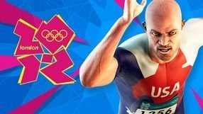 London 2012: The Official Video Game of the Olympic Games (PS3)