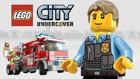 LEGO City: Undercover - The Chase Begins (3DS)
