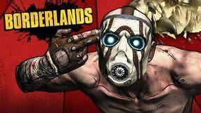 Borderlands (X360)