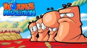 Worms: Revolution