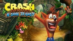 Crash Bandicoot N. Sane Trilogy (PC)