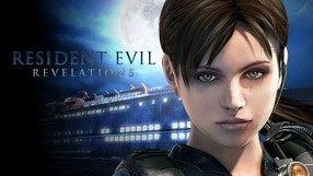 Resident Evil: Revelations (WiiU)