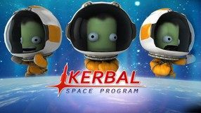 Kerbal Space Program (XONE)