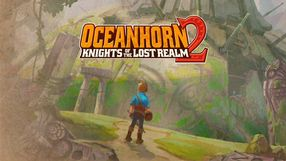 Oceanhorn 2: Knights of the Lost Realm (iOS)