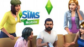 The Sims Mobile (iOS)