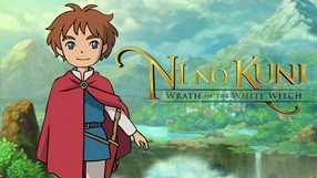 Ni No Kuni: Wrath of the White Witch (NDS)