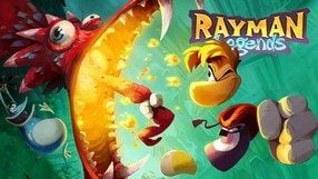 Rayman Legends (PC)
