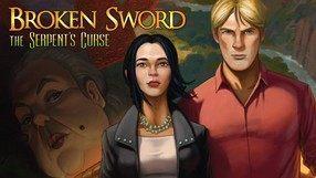 Broken Sword 5: The Serpent's Curse (PSV)